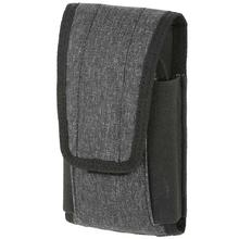 Maxpedition NTTPHLCH Entity Utility/Phone Pouch Large, Charcoal
