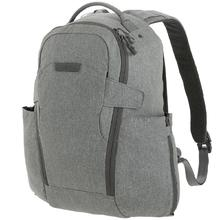 Maxpedition NTTPK19AS Entity 19 CCW-Enabled EDC Backpack 19L, Ash