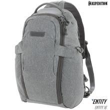 Maxpedition NTTSL16AS Entity 16 CCW-Enabled EDC Sling Pack 16L, Ash