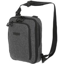 Maxpedition NTTSLTSCH Entity Tech Sling Bag, Small 7L, Charcoal