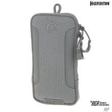 Maxpedition PLPGRY AGR Advanced Gear Research PLP iPhone 6s Plus Pouch, Gray