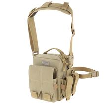 Maxpedition PT1073K Mag Bag Double, Khaki