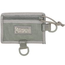 Maxpedition PT1160F Double D Panel, Foliage Green