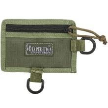 Maxpedition PT1160G Double D Panel, OD Green