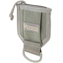Maxpedition PT1185F D-BAG Pouch, Foliage Green