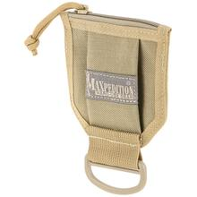 Maxpedition PT1185K D-BAG Pouch, Khaki