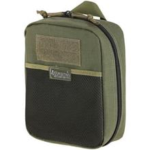 Maxpedition PT1311G Chubby Pocket Organizer, OD Green