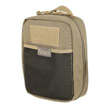 Maxpedition PT1311K Chubby Pocket Organizer, Khaki