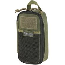 Maxpedition PT1312G Skinny Pocket Organizer, OD Green