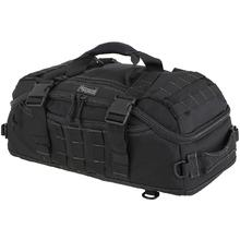 Maxpedition PT1355B SOLODUFFEL Adventure Bag, Black
