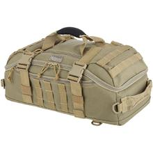 Maxpedition PT1355K SOLODUFFEL Adventure Bag, Khaki