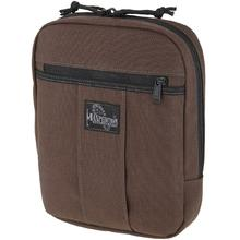 Maxpedition PT1470BR JK-3 Concealed Carry Pouch, Dark Brown