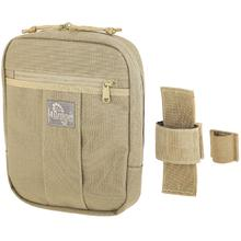 Maxpedition PT1470K JK-3 Concealed Carry Pouch, Khaki