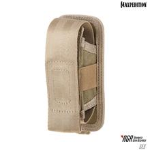 Maxpedition SESTAN AGR Advanced Gear Research SES Single Sheath Pouch, Tan