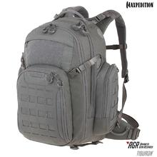 Maxpedition TBRGRY AGR Advanced Gear Research Tiburon 34L Backpack, Gray