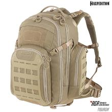 Maxpedition TBRTAN AGR Advanced Gear Research Tiburon 34L Backpack, Tan