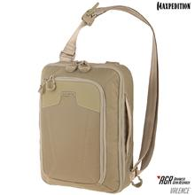 Maxpedition VALTAN AGR Advanced Gear Research Valence 10L Tech Sling Pack, Tan