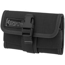 Maxpedition PT1021B Horizontal Smart Phone Holster, Black