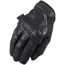 Mechanix Wear Original Vent Covert Tactical Glove, Small, Black