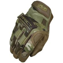 Mechanix Wear Mpact Impact Protection Glove, Small (Size 8), Multicam