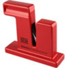 Messermeister Chantry Sharpener, Scarlet Red