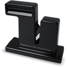 Messermeister Chantry Sharpener, Black