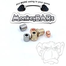 MonkeyfingeR Design MonkeyBARs Ultimate