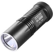 NITECORE Explorer EA4 Pioneer AA LED Flashlight, 860 Max Lumens
