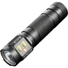 NITECORE Explorer EC2 CR123A LED Flashlight, 320 Max Lumens