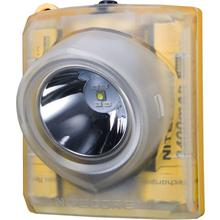 NITECORE EH1 Explosion-Proof LED Rechargeable Headlamp, 260 Max Lumens