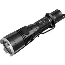 NITECORE MH27 Multi-Task Hybrid Rechargeable 18650 LED Flashlight, 1000 Max Lumens