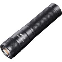 NITECORE SENSAA Mini LED Flashlight, 120 Max Lumens