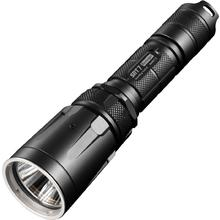 NITECORE SmartRing Tactical SRT7 Revenger LED Flashlight, Black, 960 Max Lumens