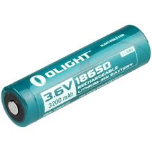 Olight 3200mAh-18650 Rechargeable Lithium-Ion Battery