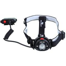 Olight H15 Wave Cree XM-L LED Headlamp, 150 Max Lumens (4 x AAA)
