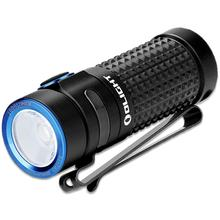Olight S1R II Rechargeable Baton Cree XM-L2 CW 1xRCR123A LED Flashlight, 1000 Max Lumens