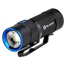 Olight S1R Rechargeable Baton Cree XM-L2 1xRCR123A LED Flashlight, 900 Max Lumens