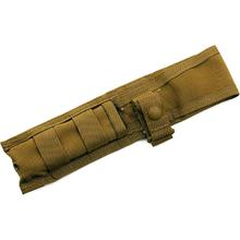 Ontario MOLLE Compatible Nylon Sheath Fits SK-5 Blackbird 7500