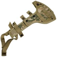 Ontario MultiCam Sheath Fits SP16 SPAX W/ Leg Strap