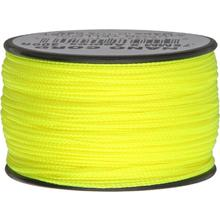 Nano Cord, Neon Yellow, 300 Feet x 0.75 mm