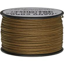 Nano Cord, Coyote, 300 Feet x 0.75 mm