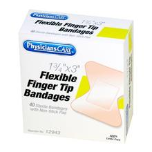 PhysiciansCare Brand Fingertip Bandage, 40/box