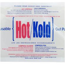 PhysiciansCare Brand Hot/Cold Pack Reusable - Large
