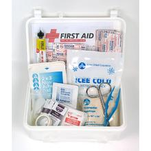PhysiciansCare Brand Home/Office/Auto Kit: 5 Person, 70 Pieces