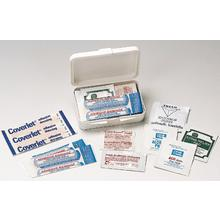 PhysiciansCare Brand Personal First Aid Kit: 38 Pieces
