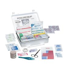 PhysiciansCare Brand Office First Aid Kit: 15 Person, 119 Pieces