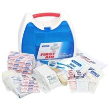 PhysiciansCare Brand ReadyCare Kit: 25 Person, 183 Pieces