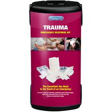 PhysiciansCare Brand Trauma Emergency Response Kit