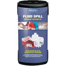 PhysiciansCare Brand Fluid Spill Emergency Response Kit