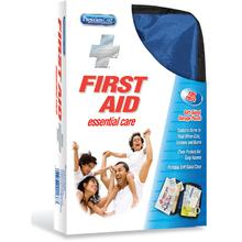 PhysiciansCare Brand First Aid Essential Care Kit, 195 Pieces